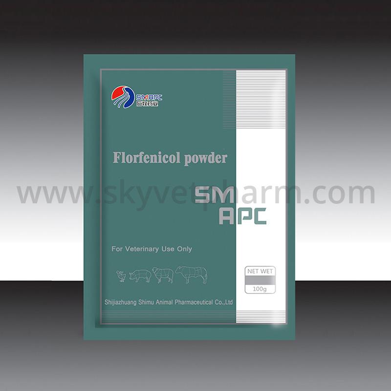 Florfenicol Powder