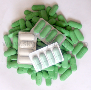 What Is Albendazole?