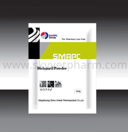 Diclazuril Solution, Diclazuril Premix, Diclazuril Powder