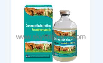 Do You Know Doramycin?
