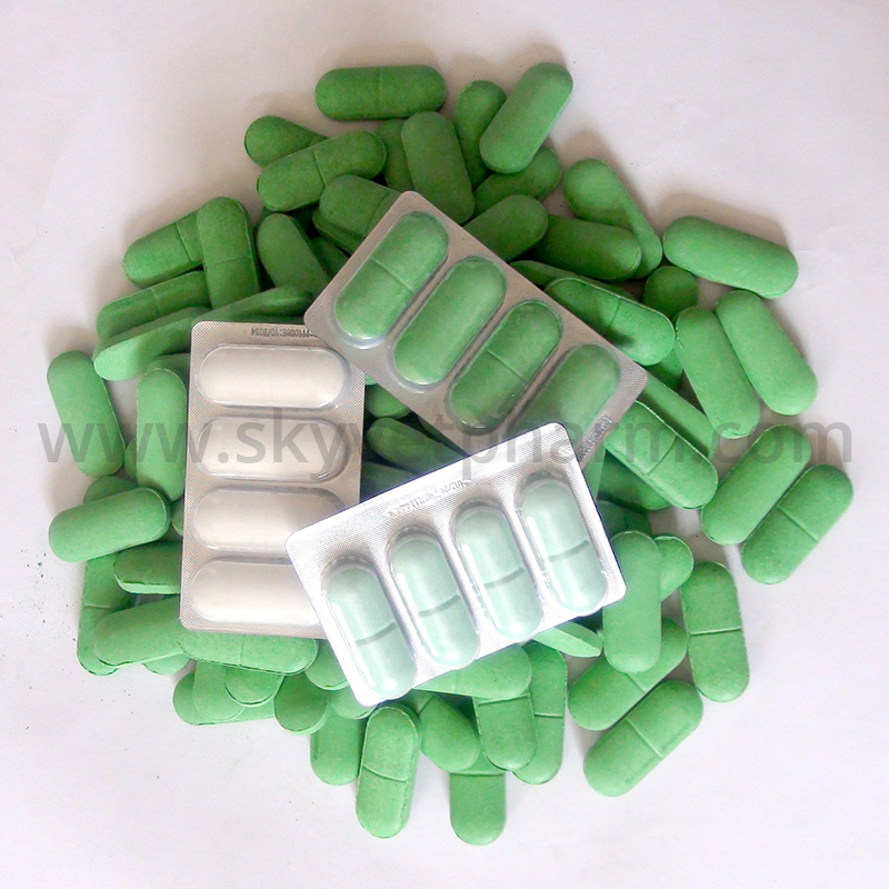 Albendazole Tablet