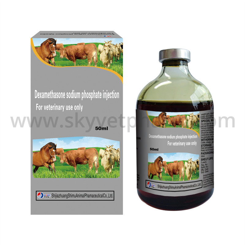 Insulin Injection Site Reaction: Dexamethasone Sodium Phosphate Injection, Veterinary