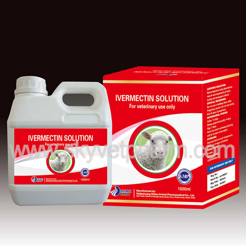 Ivermectin Solution
