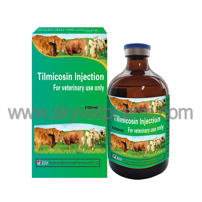 Tilmicosin Injection