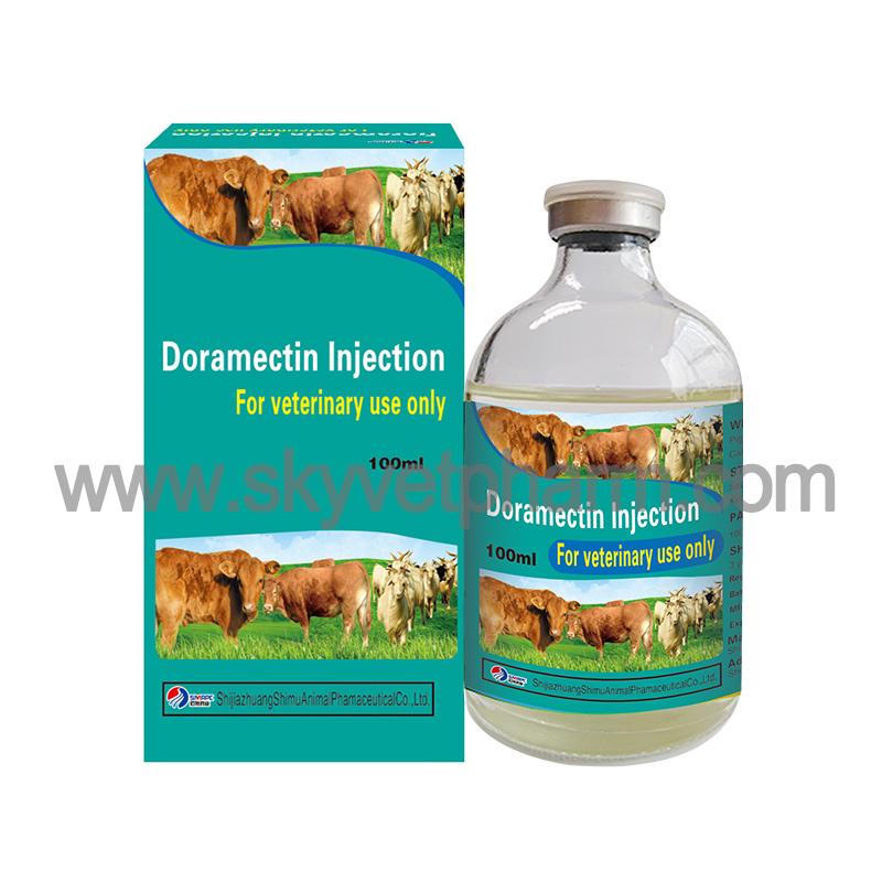 Doramectin Injection
