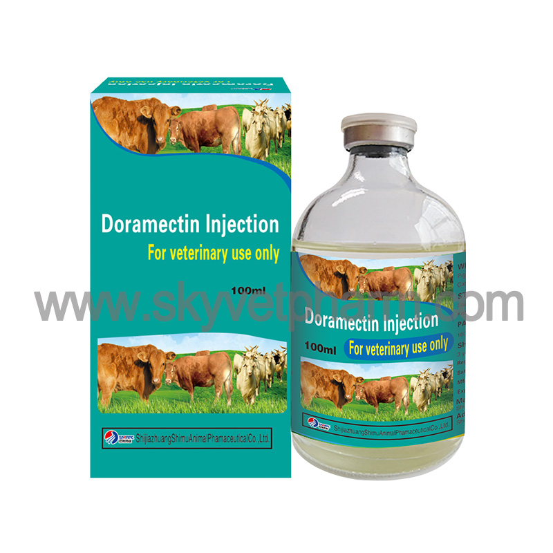 Doramectin Injection