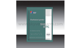 Application Of Florfenicol In Veterinary Clinical Practice